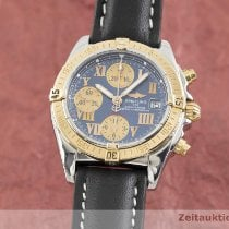 Breitling Chrono Cockpit C13358 2008 pre-owned
