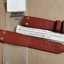 Giuliano Mazzuoli Parts/Accessories new Leather Brown Manometro