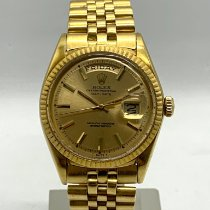 Rolex Day-Date 36 1803 1965 occasion