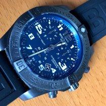 Breitling Chronospace Titane 43mm Bleu Arabes