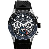 TAG Heuer Carrera new Automatic Watch with original box and original papers CBG2A1Z.FT6157