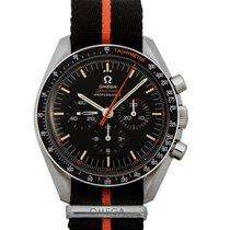 Omega 311.12.42.30.01.001 Steel Speedmaster Professional Moonwatch 42mm new