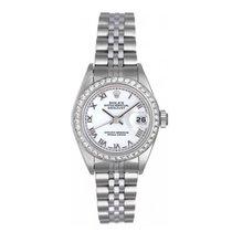 Rolex Lady-Datejust 26mm White Roman numerals United States of America, Texas, Dallas