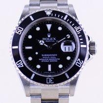 Rolex Submariner Date 16610T 2005 gebraucht