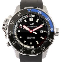 IWC Aquatimer Deep Two IW354702 2011 pre-owned