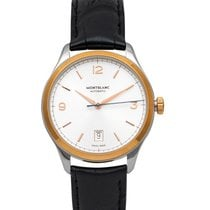 Montblanc new Automatic 40mm Rose gold
