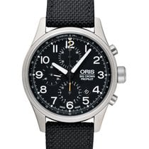 Oris Big Crown ProPilot Chronograph new 2021 Automatic Watch with original box and original papers 01 774 7699 4134-07 5 22 15FC