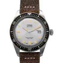 Oris Divers Sixty Five 01 733 7720 4051-07 5 21 02 new