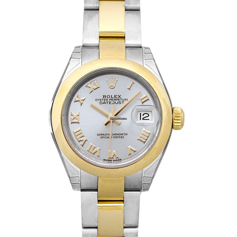 Rolex 279163-0006 2021 new