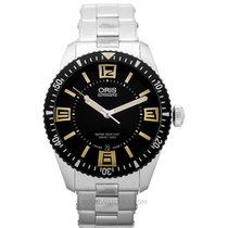 Oris Divers Sixty Five 01 733 7707 4064-07 8 20 18 2020 new