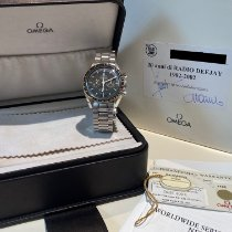 Omega Speedmaster Professional Moonwatch 3570.50.00 2002 pre-owned