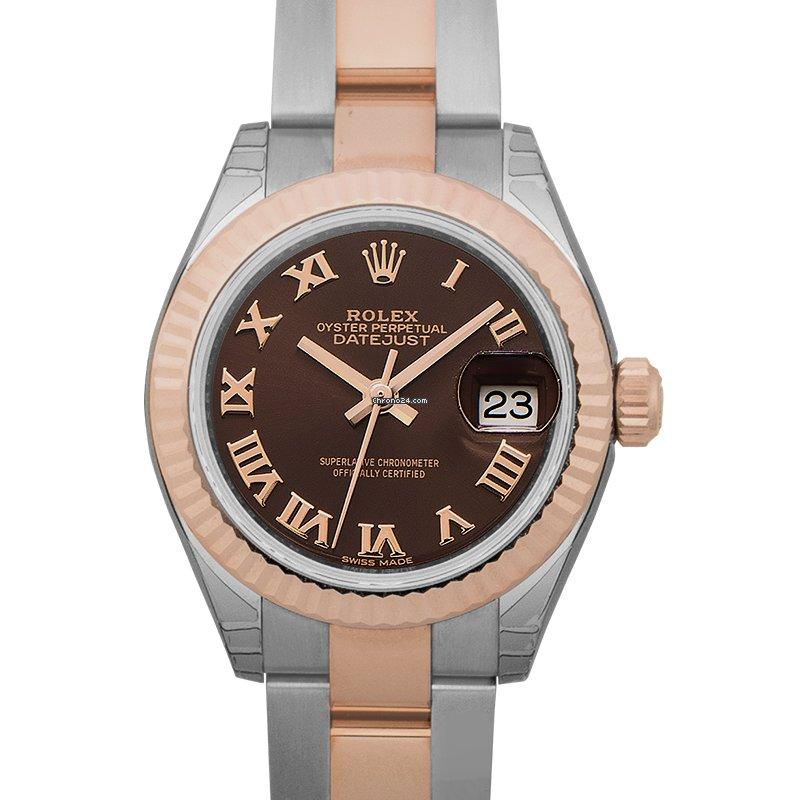 Rolex Lady-Datejust 279171-0009 2018 new