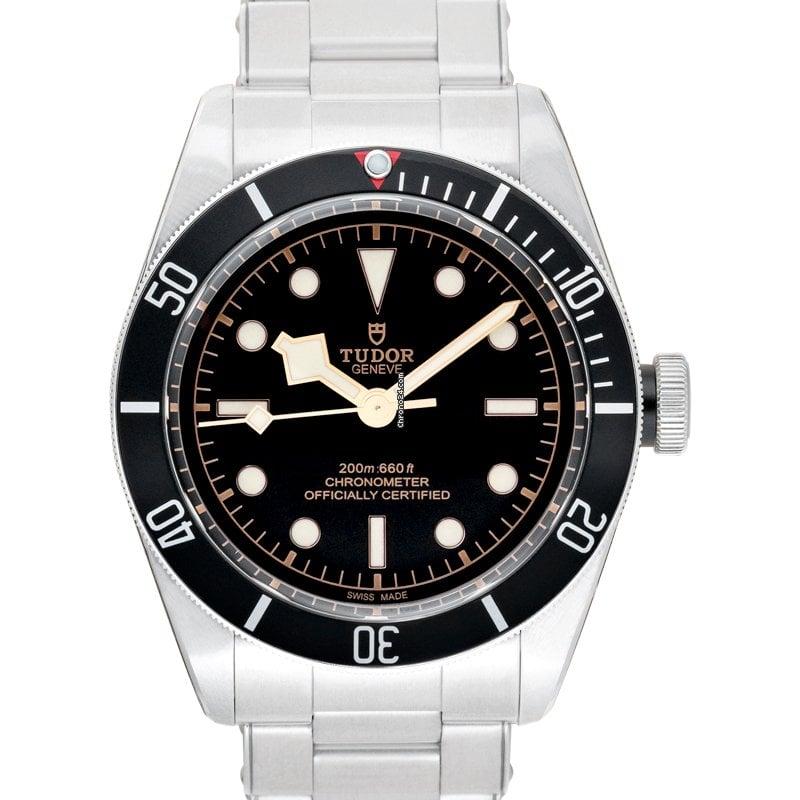 Tudor Black Bay 79230N-0009 2021 new