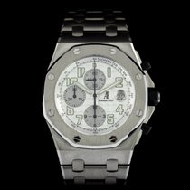 Audemars Piguet Royal Oak Offshore Chronograph Titan 42mm