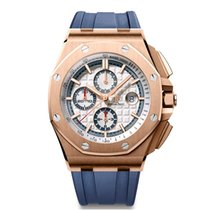 Audemars Piguet Royal Oak Offshore Chronograph 26408OR.OO.A010CA.01.99 2017 pre-owned