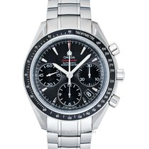 Omega Speedmaster Date new 2020 Automatic Watch with original box and original papers 323.30.40.40.06.001