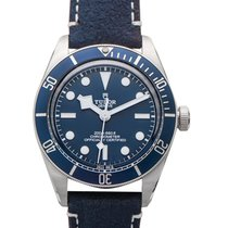 Tudor Black Bay Fifty-Eight Acier 39.00mm Bleu
