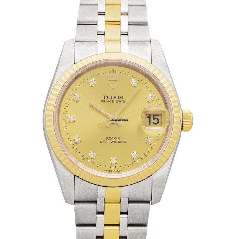 Tudor Prince Date 74033-0015 2021 new