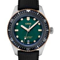 Oris Steel 40mm Automatic 01 733 7707 4357-07 4 20 18 new