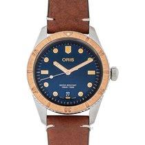 Oris Divers Sixty Five 40.00mm Blue