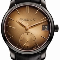 H.Moser & Cie. Endeavour 1341-0501 2019 new