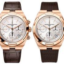 Vacheron Constantin Overseas Chronograph 5500V/000R-B074 2020 new