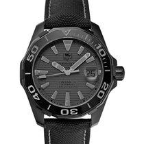 TAG Heuer Aquaracer 300M Titanium 41mm Black