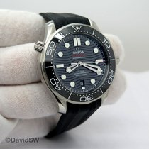 Omega 210.32.42.20.01.001 Steel 2019 Seamaster Diver 300 M 42mm pre-owned United States of America, Florida, Orlando