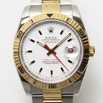 Rolex Datejust Turn-O-Graph 36mm