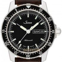 Sinn Steel 41mm Automatic 104.010 new