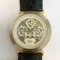 Theorein 36mm Automatic 5287M-4-A-S2 pre-owned