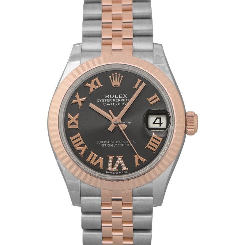 Rolex Lady-Datejust 278271-0030 new