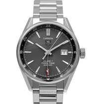 TAG Heuer Carrera Calibre 7 41mm Grey