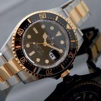 Rolex Sea-Dweller 126603 Very good Gold/Steel 43mm Automatic United Kingdom, Oxford