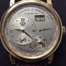 A. Lange & Söhne Lange 1 116.021 2005 pre-owned