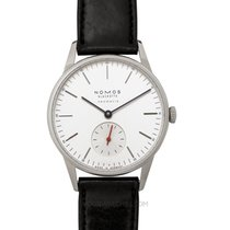 NOMOS Orion Neomatik 36.0mm White