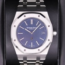 Audemars Piguet 15202ST.OO.1240ST.01 Steel Royal Oak Jumbo 39mm pre-owned United States of America, New York, New York