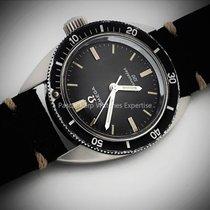 Omega Seamaster Acier 31mm Noir