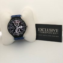 TAG Heuer Connected SBF8A8001.11FT6076 2019 gebraucht