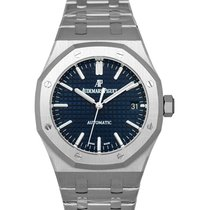 Audemars Piguet Royal Oak Selfwinding 37mm Синий
