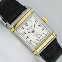 DuBois 1785 Gold/Steel Manual winding pre-owned