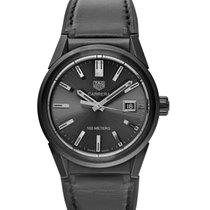 TAG Heuer Carrera Lady new Quartz Watch with original box and original papers WBG1313.FT6117