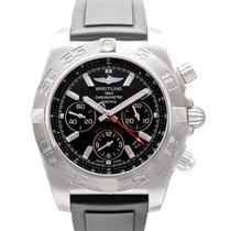 Breitling Chronomat 44 Acero 44mm Negro