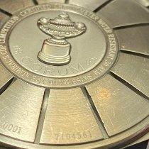Corum Admiral's Cup Competition 48 Titanio 48mm Negro Arábigos