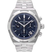 Vacheron Constantin Overseas Chronograph new 2020 Automatic Watch with original box and original papers 5500V/110A-B148