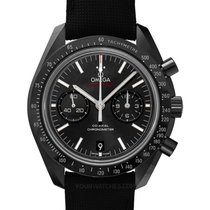 Omega Speedmaster Professional Moonwatch Keramik 44.25mm Sort Danmark, Copenhagen