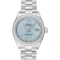 Rolex Lady-Datejust 279136RBR новые