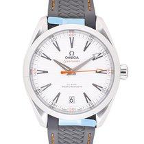 Omega Seamaster Aqua Terra 220.12.41.21.02.002 nuevo