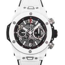 Hublot Big Bang Unico Ceramic 45mm Black