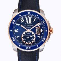 Cartier Calibre de Cartier Diver W2CA0008 новые